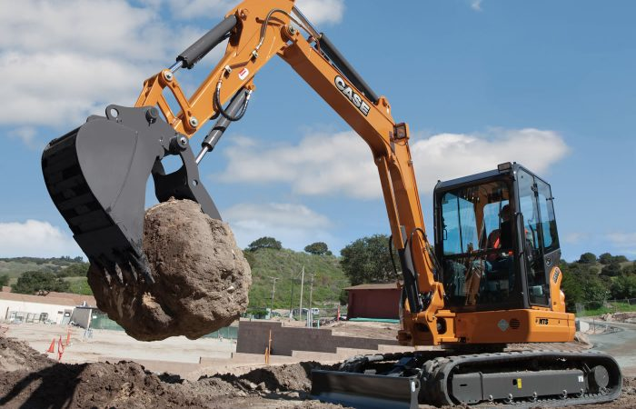 5 ton excavator hire gold coast
