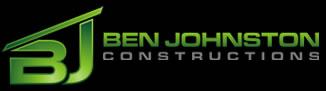 Ben Johnston Constructions Logo