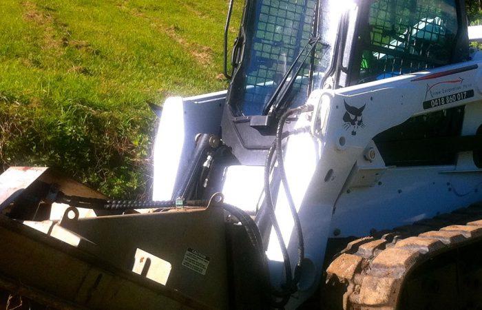 acreage slashing Contractor Gold Coast Brisbane